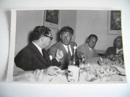 1953  LECCE   INAUGURAZIONE CAMPO SPORTIVO T. BISANTI    SPORT  SPORTS  LOTTO POLI MOLFETTA BARI - Sport