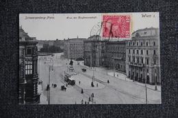 WIEN - Schwarzenberg - Platz - Vienna