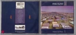 "ALBUM   C-D "" PINK-FLOYD "" A MOMENTARY LAPSE OF REASON  DE 1987 - Music & Instruments"