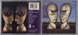 """ALBUM   C-D """" PINK-FLOYD """" THE DIVISION BELL  DE 1994 - Music & Instruments"""
