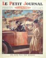 LE PETIT JOURNAL-1929-2024-MURET-VILLEY ST ETIENNE/INCENDIE-LINDBERGH/RHENANIE - Journaux - Quotidiens
