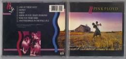 "ALBUM   C-D "" PINK-FLOYD "" A COLLECION OF GREAT DANCE SONG  DE 1981 - Music & Instruments"