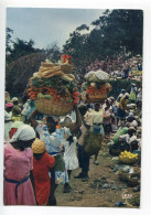 Haiti Scène De Marché Kenskof - Cartes Postales