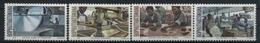 1978 Bophuthatswana, Industria Pietre Preziose , Serie Completa Nuova (**) - Bophuthatswana