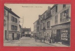 Tournan En Brie  --  Rue De Paris - Tournan En Brie