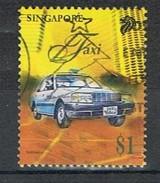 Singapore Y/T 812 (0) - Singapour (1959-...)