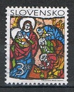 Slowakije Y/T 284 (0) - Slovaquie