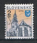 Slowakije Y/T 184 (0) - Slovaquie