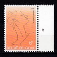 Belgie Plaatnummer COB** 1928.2 - Plate Numbers