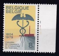 Belgie Plaatnummer COB** 1937.1 - 1971-1980