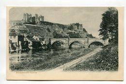 Richmond Castle - England