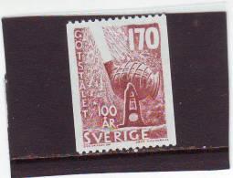 Michel 442  MNH (**)  High Value