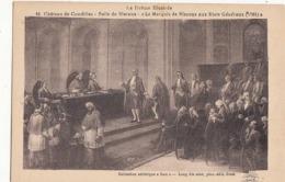 """Dep 26 - Château De Condillac- Salles De Blacons """" Le Marqui De   Balcon Aux Etats Généraux (1789 ) : Achat Immédiat - France"""