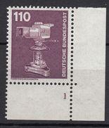 Bund, 1134, Formnummer, IuT - BRD