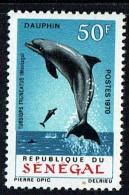 1970  Dauphins  ** - Senegal (1960-...)