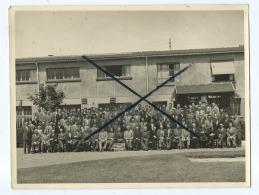 Photo  à Identifier  -  Amicale Des Anciens Apprentis - 2 Juil 1956 - Foto's