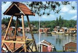 Schweden - ALNÖ - Spikarna Fiskeläge, Nicht Nicht Gelaufen - Schweden