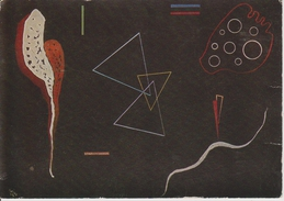 Quadro Di Wassily Kandinsky - Paintings