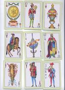 BARAJA ESPAÑOLA DE ATOSA - Cartes à Jouer Classiques