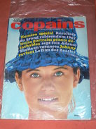 SALUT LES COPAINS SEPT 1965  N° 38  / Resultats Du Grand Referendum 65 - Adamo - Sheila - Johnny Hallyday - Le Film Des - Musique