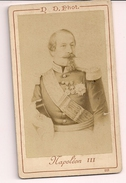 Photo - Photographie - Napoléon III - Flandini - Famous People