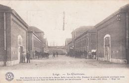 Liége -  La Chartreuse - 1922 - Kazerne