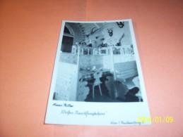 HANS RITTEC   LE 6 10 1956 - Austria