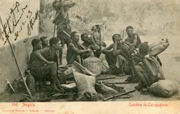 ANGOLA(TYPE) - Angola