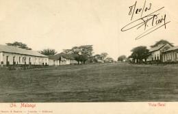 ANGOLA(TYPE) MALANGE - Angola