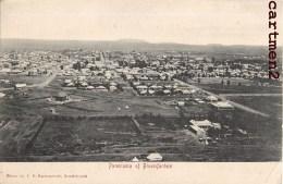 PANORAMA DOF BLOEMFONTEIN SOUTH AFRICA RAVENSCROFT RONDEBOSCH - Afrique Du Sud