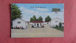 - Georgia > Albany   Cedars Motel Cottages --- Ref 2391 - Albany