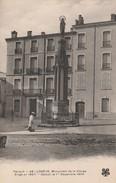 - LODEVE - MONUMENT DE LA VIERGE - - Monuments