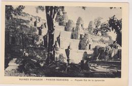 ASIE,ASIA,INDOCHINE FRANCAISE,CAMBODGE,ANGKOR-VAT,cité Impériale Religieuse Khmère,TEMPLE,photo Nadal