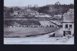 SEDAN BATAILLE 1870 - Sedan