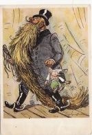 Russia Soviet Tales Legends Golden Key.Pinocchio And Karabas Barabas - Russie