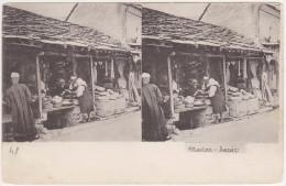 Bosna I Hercegovina - Mostar (Stereoskopie) 1901 - Bosnie-Herzegovine