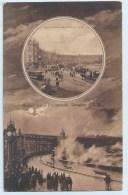 I.O.M. - Douglas - Storm, Loch Promenade + Vignette - Isle Of Man