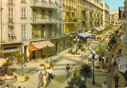 [06] Alpes Maritimes > NICE  La Rue Pietonne (rue MASSENA) *PRIX FIXE - Nice