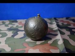 WWI BRITISH GRENADE NO.15 MK.I -LEMON -rare!!! - 1914-18