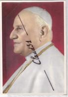 S.S. Giovanni XXIII  (élu Pape Le 28 Octobre 1958 : Jean XXIII) - Papes