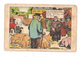 Humour Cochon-  Foire - J.P. God (B.5512) - Autres Illustrateurs