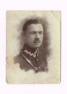 Photo - Polish Officer - Officier Polonais - 1939-45