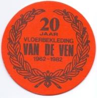 #D129-124 Viltje Varia - Sous-bocks