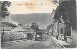 REVIN Avenue Jean Baptiste Clement - Revin