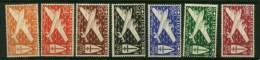 Océanie ** PA 7 à 13 - Océanie (Établissement De L') (1892-1958)