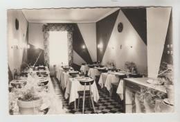 CPSM BANYULS SUR MER (Pyrénées Orientales) - Café Restaurant De La Plage M.ESTEBAN Propriétaire - Banyuls Sur Mer