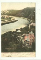 Waulsort Le Tournant De La Meuse ( Couleur ) - Hastière