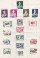 TAIWAN LOT Not Cancelled + Cancelled - 1945-... République De Chine