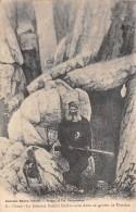 20 - CORSE - Fameux Bandit Bellacoscia Dans Sa Grotte De Pentica - Andere Gemeenten
