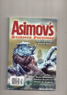 """ISAAC  ASIMOV ' S  SCIENCE  FICTION   --   """"""""  THE  ICE  LINE  """"""""   -- 2010  --  111  PAGES.. - Livres, BD, Revues"""